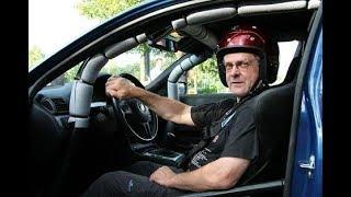 Автоспорт в лицах:  Михаил Горбачев. Часть 2