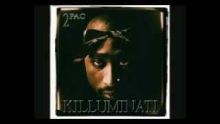 2Pac Don't You Trust Me Unreleased Killuminati EP