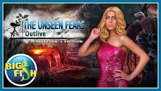 The Unseen Fears: Outlive Collector's Edition video