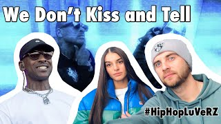 AJ Tracey & Skepta   Kiss And Tell REACTION #HipHopLUVERZ