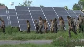 The Walking Dead - Temporada 6 - Episodio 8