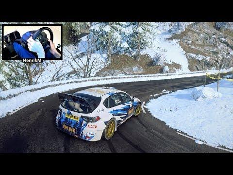 Subaru Impreza WRC 2008 | Dirt Rally 2.0