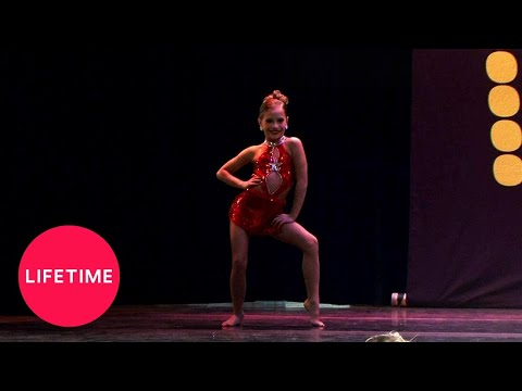Download Dance Moms Mackenzies Acro Jazz Solo Shoulda Coulda