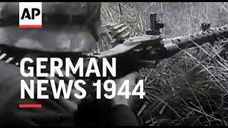 German News 1944