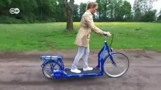 Lopifit: Bersepeda sambil Berlari