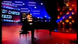 Greyson Chance   Paparazzi (Live At The Hits Trans TV)