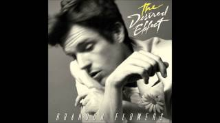 Brandon Flowers - Between Me And You (Audio)