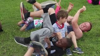Kids Camp II 2019