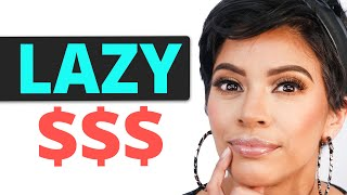 ($1,000/Day) Laziest Way To Make Money Online in 2021 - START TODAY!