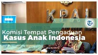 Komisi Perlindungan Anak Indonesia, Disingkat KPAI