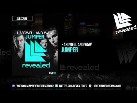 Hardwell and W&W - Jumper