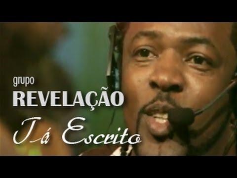 Grupo Revelação - Tá Escrito (Ao Vivo no Morro) letöltés