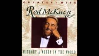 Rod McKuen, Doesn't anybody know my name