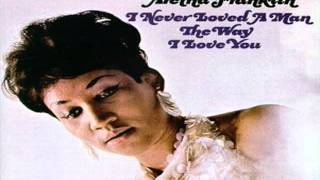 11- Aretha Franklin - change is gonna come