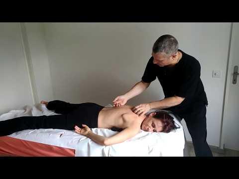 Esercizi per il mal di schiena su Bubnovsky foto