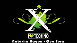 Natasha Hagen - Que Sera (Original Extended Club Mix 2011) *HQ