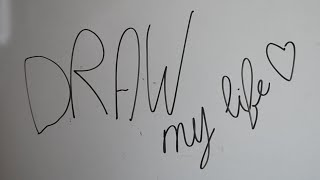 Draw My Life ! #100KWEEK