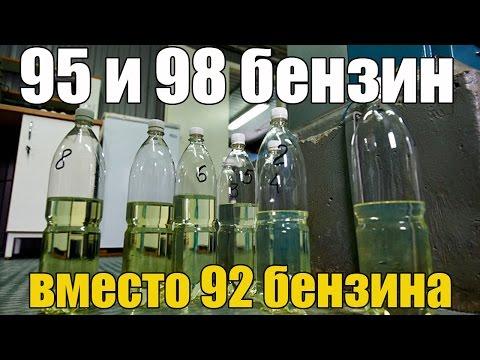 Es gibt kein Benzin auf den Auftankungen 2011