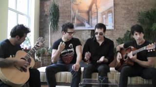 """FILTER - """"Take A Picture"""" (LWMB Acoustic Session)"""