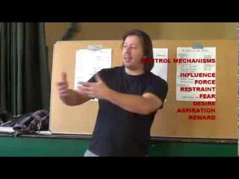 Systema Workshop - Breathe & Control