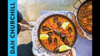 How to find a Paella in Barcelona