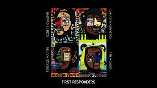 Dinner Party - First Responders