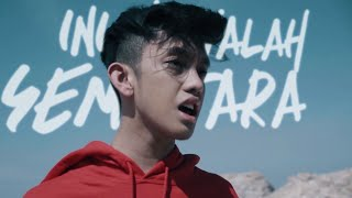 Ismail Izzani   Sabar (Official Music Video With Lyric)