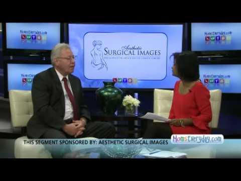 Dr. Richard Bruneteau Explains Facial Plastic Surgery