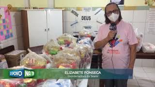 Campanha Natal para Todos, em Limoeiro