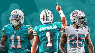 Miami Dolphins 2020-2021 Promo (ft. Blackway & Black Caviar)