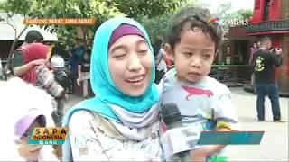 Bandung Jadi Destinasi Wisata Favorit Masyarakat