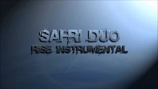 Safri Duo - Rise (Instrumental)