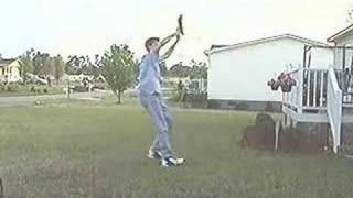 The (Original) Broom Game
