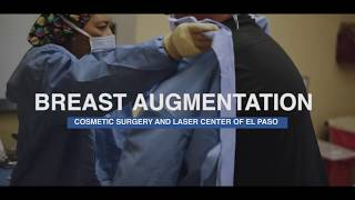 Dr. Reynolds - Breast Augmentation #2