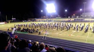 2015 MPA JW Mitchell High School Imagine