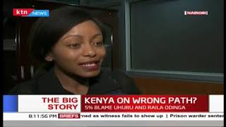 Kenya on the wrong path? |The Big Story