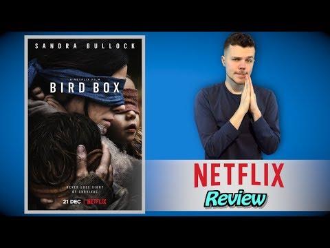 Bird Box Netflix Review
