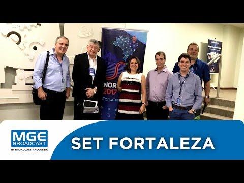 MGE Broadcast - SET Fortaleza