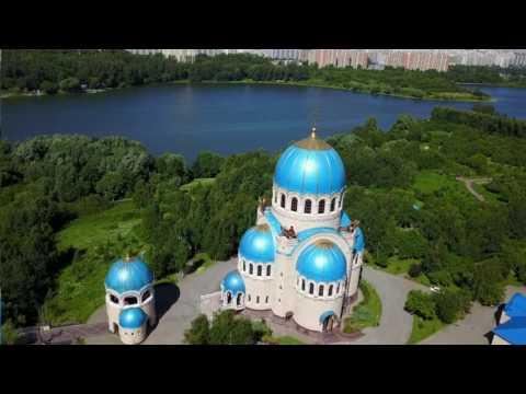 Храм в остафьево официальный сайт