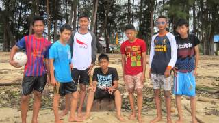 preview picture of video 'vacation trip at Pelaihari'