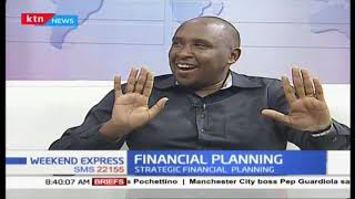 Financial planning : Why do the new year resolutions almost never materialize