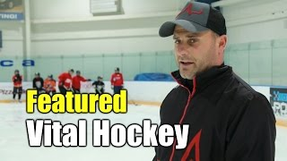 Coach Feature – Jim Vitale – Vital Hockey Skills