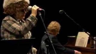 Opening Celebration (Part 13): Angela McCluskey (Song 2)