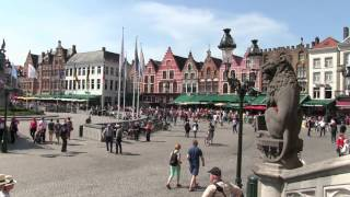 Brugge  (Bruges, Belgie)