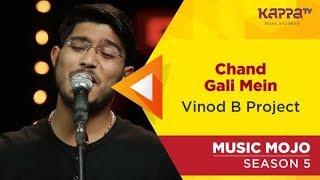 Chand Gali mein - vinodbproject