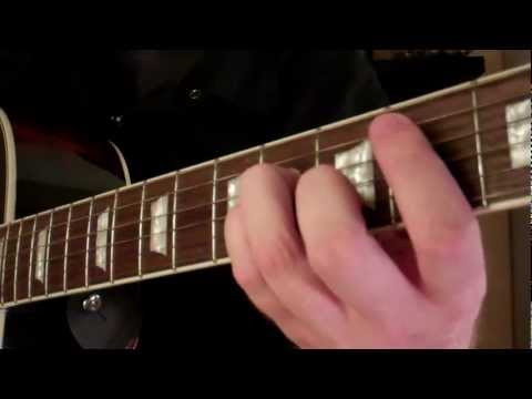 How To Play the B Minor Chord On Guitar  Bm