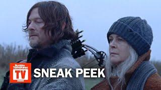 The Walking Dead S09E16 Sneak Peek | 'She's A Good Kid' | Rotten Tomatoes TV