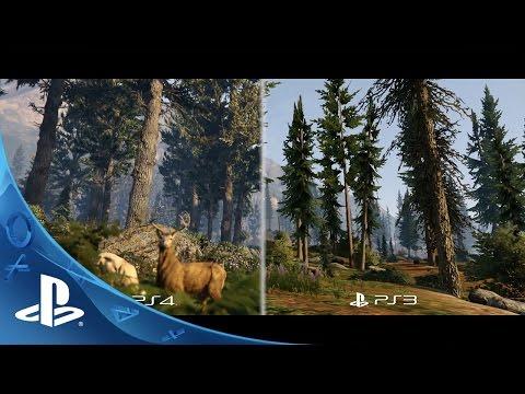 Видео № 1 из игры Grand Theft Auto V (GTA 5) [PS3]
