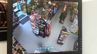 5 Creepy Videos of Real Ghost Caught On CCTV
