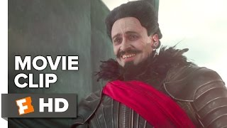 Pan Movie CLIP - You Are Home (2015) - Hugh Jackman, Levi Miller Movie HD